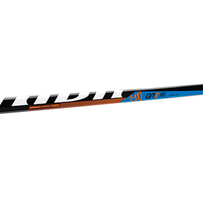 (Warrior Covert QRE 20 Pro Grip Composite Hockey Stick - Intermediate)