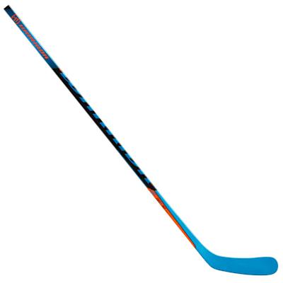 (Warrior Covert QRE 30 Grip Composite Hockey Stick - Junior)