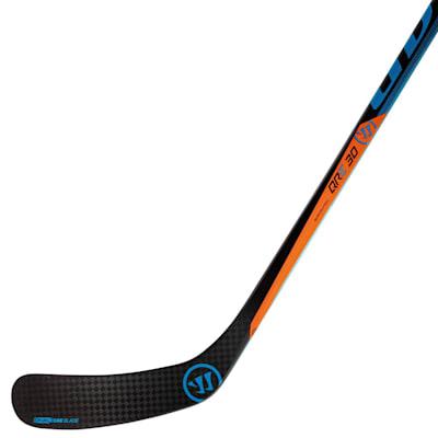 (Warrior Covert QRE 30 Grip Composite Hockey Stick - Senior)