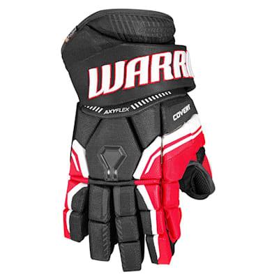 (Warrior Covert QRE10 Hockey Gloves - Senior)