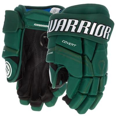 (Warrior Covert QRE30 Hockey Gloves - Senior)