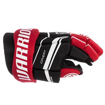 (Warrior Covert QRE 40 Hockey Gloves - Junior)