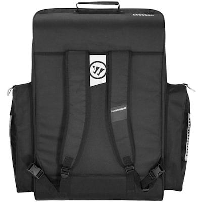 (Warrior Pro Carry Backpack Hockey Bag - Senior)