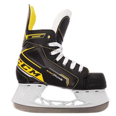 (CCM Super Tacks 9350 Ice Hockey Skates - Youth)