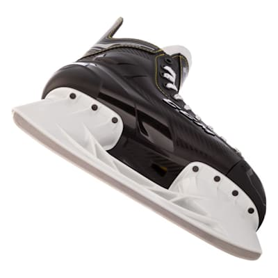 (CCM Super Tacks 9350 Ice Hockey Skates - Junior)