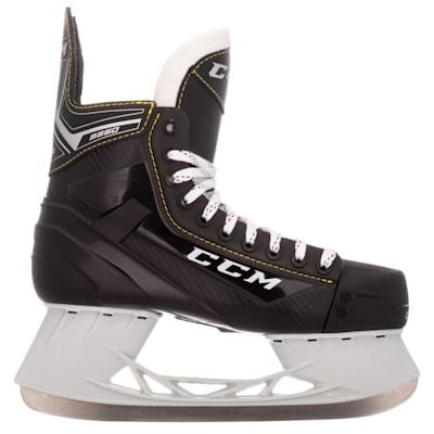 (CCM Super Tacks 9350 Ice Hockey Skates - Intermediate)