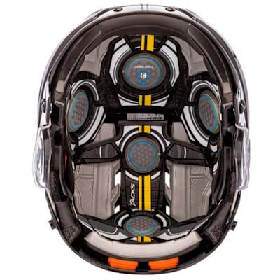 (CCM Tacks 910 Hockey Helmet)