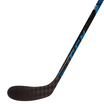 (CCM JetSpeed Youth 30 Flex Grip Composite Hockey Stick - Youth)