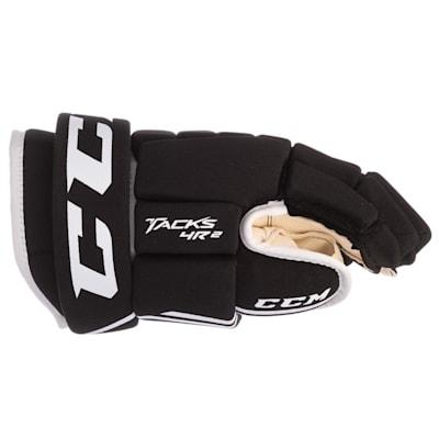 (CCM Tacks 4R2 Hockey Gloves - Senior)