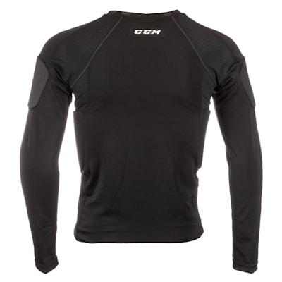 (CCM Referee Padded Base Shirt - Senior)
