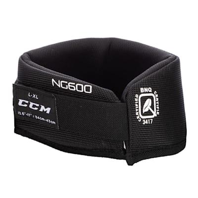 (CCM 600 Cut Resistant Neck Guard - Youth)