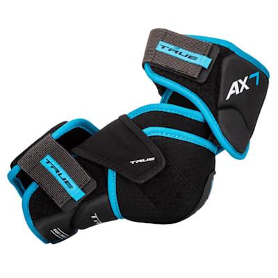 (TRUE AX7 Hockey Elbow Pads - Senior)