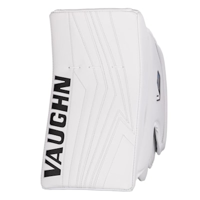 (Vaughn Velocity V9 Pro Carbon Goalie Blocker - Senior)