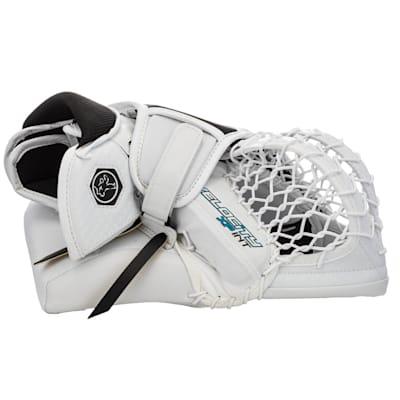 (Vaughn Velocity V9 XP Goalie Glove - Intermediate)