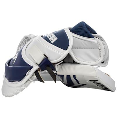 (Vaughn Velocity V9 XP Goalie Glove - Junior)