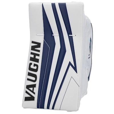 (Vaughn Velocity V9 Goalie Blocker - Junior)