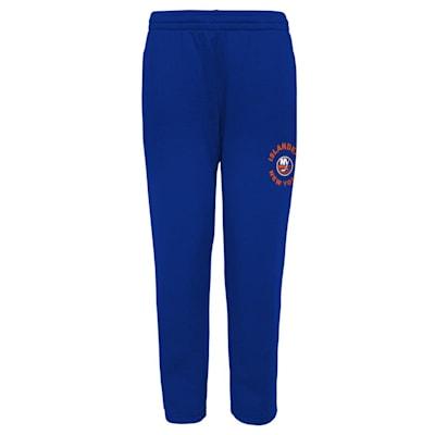 (Adidas Enforcer Fleece Sweatpant - New York Islanders - Youth)