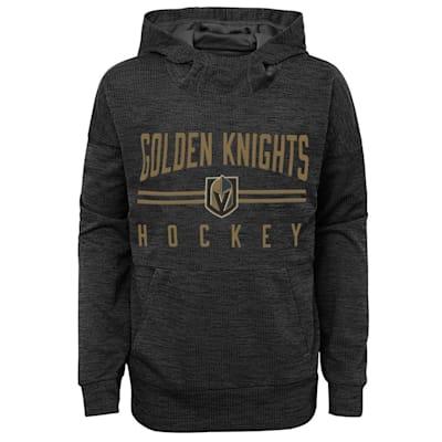 (Adidas Ice Squad Light Po Hoody - Las Vegas Golden Knights - Youth)