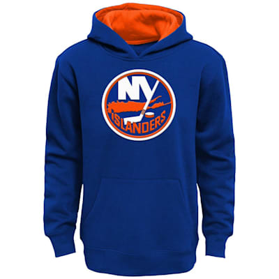 (Outerstuff Prime Pullover Hoody - New York Islanders - Youth)