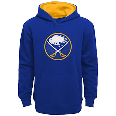 (Outerstuff Prime Pullover Hoody - Buffalo Sabres - Youth)