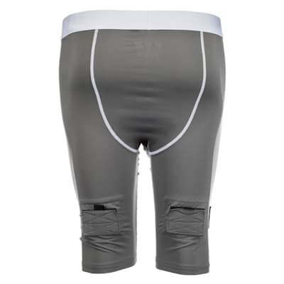 (CCM Air Jock Hockey Compression Shorts - Senior)