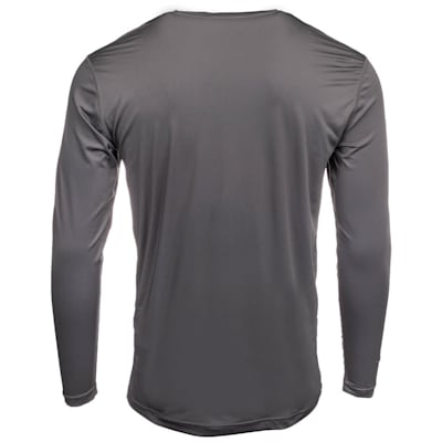 (CCM Air Long Sleeve Performance Base Layer Top - Adult)