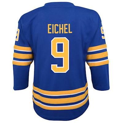 (Adidas Buffalo Sabres Replica Jersey - Jack Eichel - Youth)