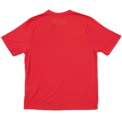 (CCM Preferred Short Sleeve Tee Shirt - Youth)