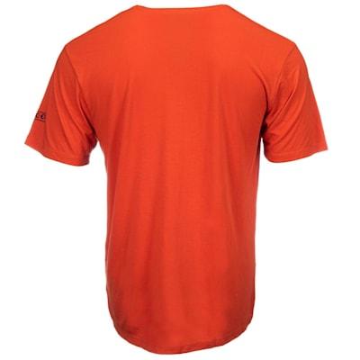 (CCM Million Dollar Hands Short Sleeve Tee Shirt - Youth)