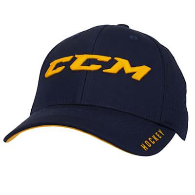 (CCM Hockey Pop Stretch Flex Cap - Adult)