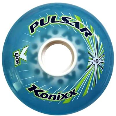 (Konixx Pulsar +0 Inline Hockey Wheel)