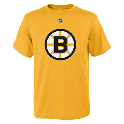 (Outerstuff Boston Bruins Reverse Retro Short Sleeve Tee - Youth)