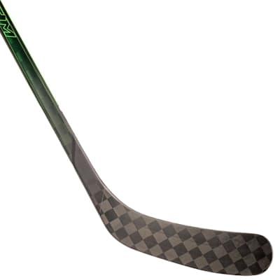 (CCM Ribcor Trigger 5 Pro Grip Composite Hockey Stick - Junior)