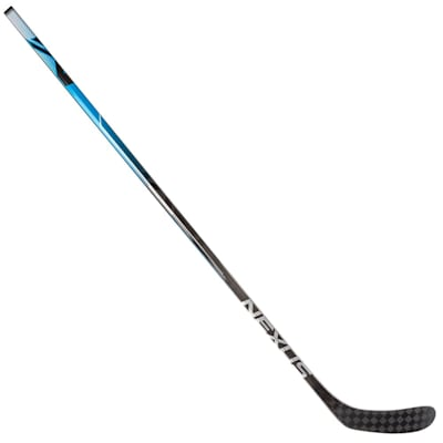 (Bauer Nexus 3N Grip Composite Hockey Stick - Junior)