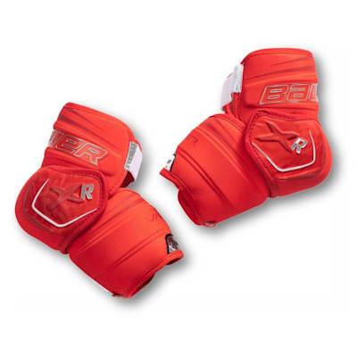 (Bauer Vapor X-R Hockey Elbow Pads - Junior)