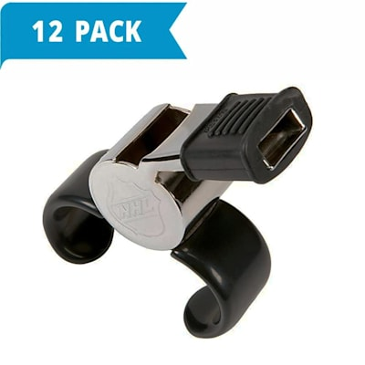 (Fox 40 Force Whistle - 12-Pack)