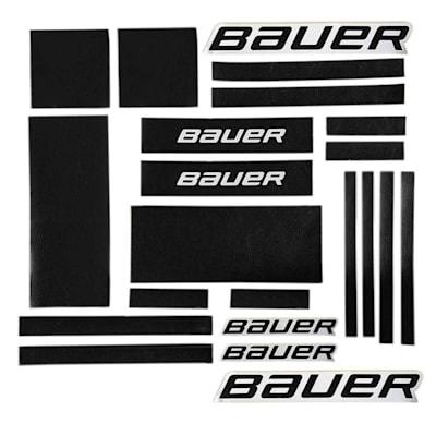 (Bauer GSX Graphics Kit)