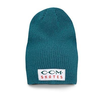 (CCM Vintage Beanie Knit Hat - Adult)