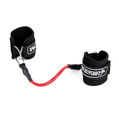 (HockeyShot HS Lateral Resistance Trainer)