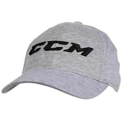 (CCM Structured Flex Cap - Youth)