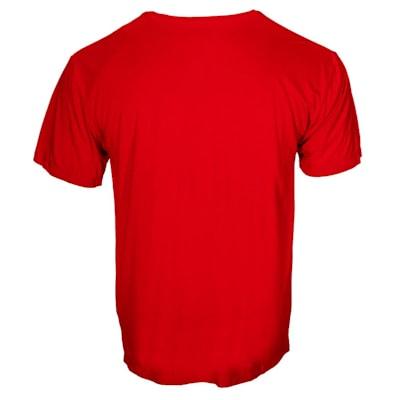 (CCM Classic Hockey Brand Short Sleeve Tee Shirt - Adult)