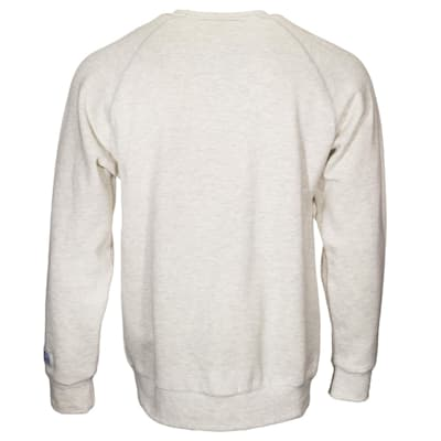(CCM 3 Block Fleece Crew Neck Sweatshirt - Adult)