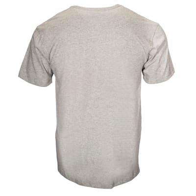 (CCM Beaver Short Sleeve Tee Shirt - Adult)