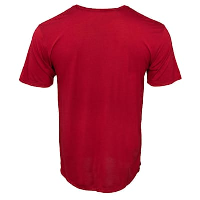 (CCM Vintage Logo Short Sleeve Tee Shirt - Youth)