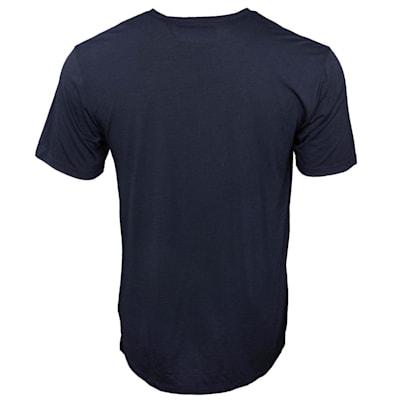 (CCM Vintage Logo Short Sleeve Tee Shirt - Adult)