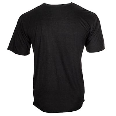(CCM Go Dark Short Sleeve Tee Shirt - Youth)
