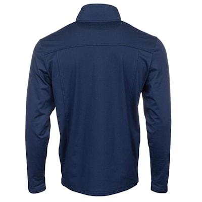 (USA Hockey 1/2 Zip Pullover - Adult)