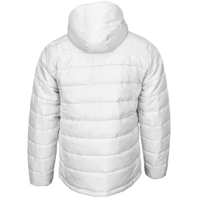 (Warrior Puffer Jacket - Adult)