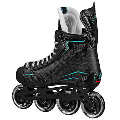 (Tour VOLT KV4 Inline Hockey Skates - Junior)