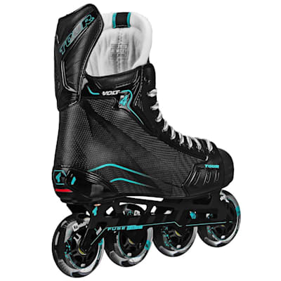 (Tour VOLT KV4 Inline Hockey Skates - Senior)
